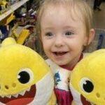 Baby Shark Toy Reveiw